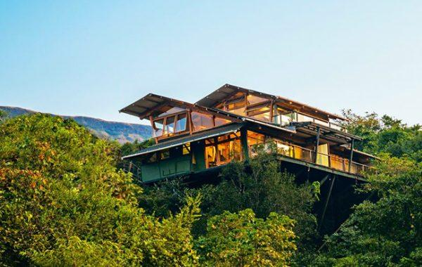 Eco-Hôtel
